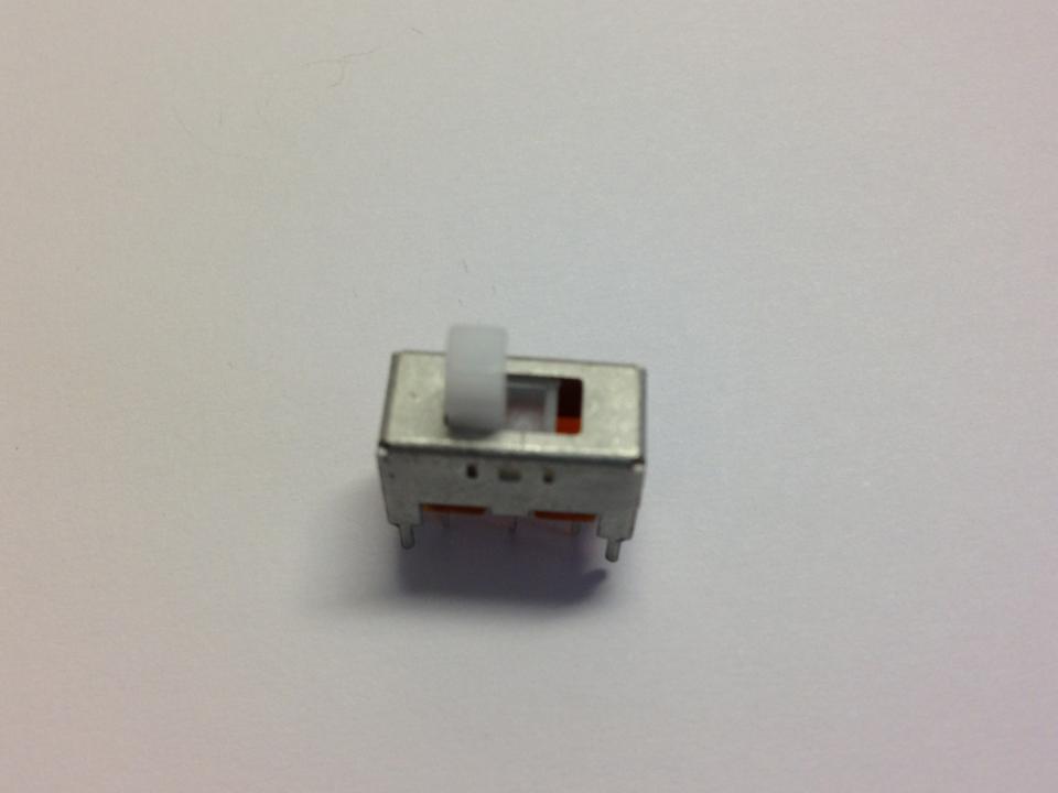 Small Spdt Switch Nightfire Electronics Llc