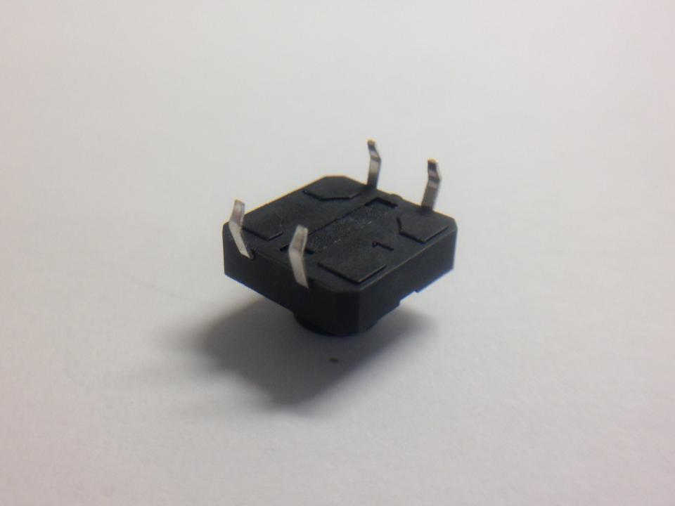 Momentary 4 Pin Pushbutton Jumbo Nightfire Electronics Llc